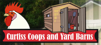Curtiss Coops and Yard Barns