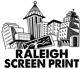 Raleigh ScreenPrint